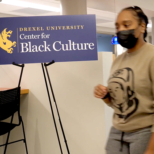 Center for Black Culture